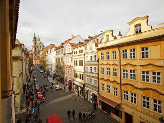 Royal Route Mostecka Apartment, Praga