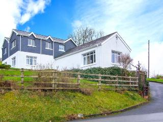 PENCARREG, woodburner, WiFi, en-suite, beautiful views, detached cottage near Llandeilo, Ref. 28067