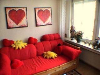 Vacation Apartment in Bad Neuenahr-Ahrweiler - 538 sqft, relaxing, tasteful, comfortable (# 4786)