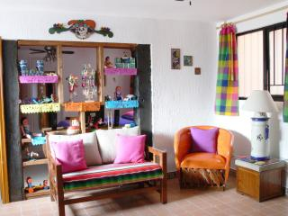Guanajuato's Best Value Apt. 2 - 130 five-star reviews!