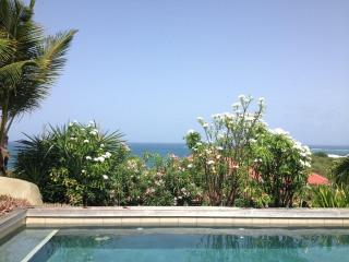 VILLA COTE SUD Orient Bay/Swimming-Pool/Ocean View