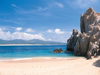 we are just steps away from Cabos best beach