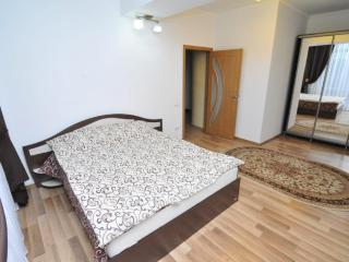 Chisinau apartment in a new block Ismail ap13, Chisináu