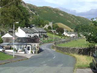 Lovely Chapel Stile