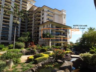 Spect Ocean View - Largest 3BR at Beach Front Villas in Ko Olina (20326)