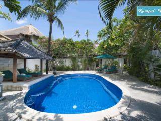 Villa 2 Bedroom Beach + Breakfast