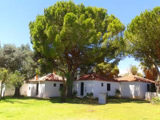 Peace & Quiet w/ beautiful gardens in Algarve, Santa Luzia