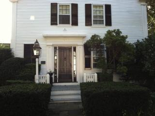 Historic Landmark Colonial in Heart of Edgartown