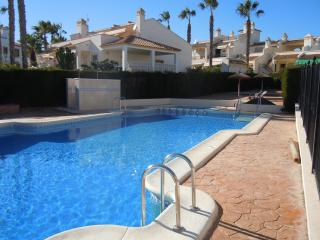 Costa Blanca South-4 Bed Detached Villa-V/Martin, La Zenia