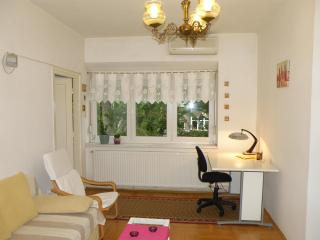 Bright, quiet, charming 2BD apartment - Abri, Zagreb