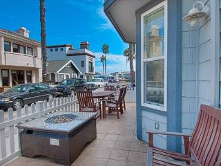 122 A 24th Street- Lower 3 Bedroom 2 Bath, Newport Beach