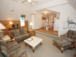 CV6A: Scotch Bonnet 6A - One Bedroom Villa, Ocracoke