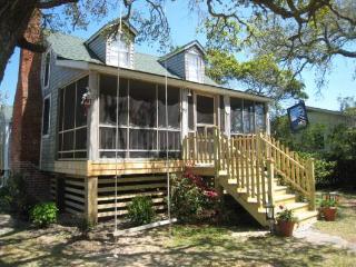 DC40: Gaskins-ONeal, Ocracoke