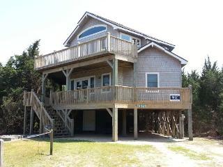 JD05: Pipe Dream, Ocracoke