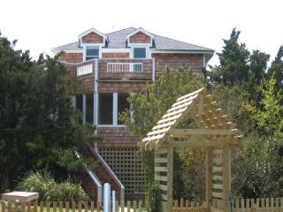 JD28: Herons Landing, Ocracoke