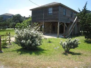 OC04: Cedar Bend, Ocracoke