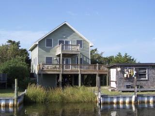 OC29: Second Wind, Ocracoke