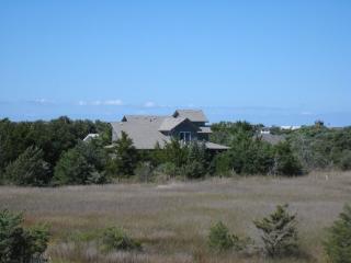 OC41: Saltmeadow, Ocracoke