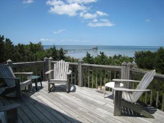 OC42: Seafield House, Ocracoke