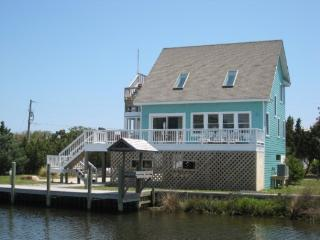 OC44: Carolina Winds, Ocracoke