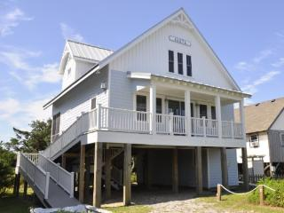 OC60: Aleta, Ocracoke