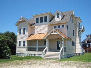 OC63: Rosemary & Thyme, Ocracoke