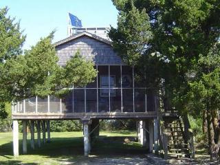 SV14: Lindley, Ocracoke