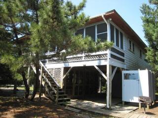 UT41: Cole Bin, Ocracoke