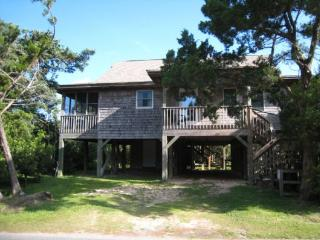 UT54: Beach Therapy, Ocracoke