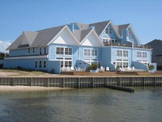 WP144: Seafarer at Horizon Condominiums, Ocracoke