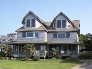 WP20: Castle Villa I, Ocracoke