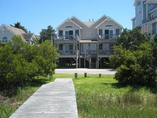 WP23: McWilliams Landing I, Ocracoke