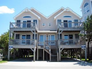 WP24: McWilliams Landing II, Ocracoke
