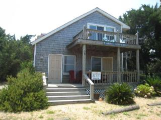 WP25: Corinnes Upstairs, Ocracoke