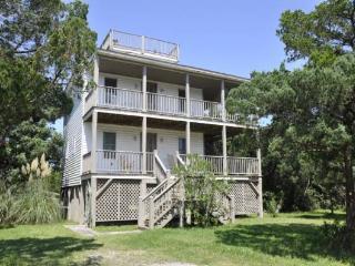 WV19: Myrtlewood, Ocracoke