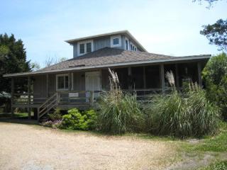 CR11: Cottage Station, Ocracoke