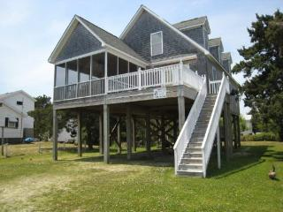 CR12: The Mary Fisher Cottage, Ocracoke