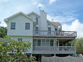 CR15: Admirals Retreat, Ocracoke