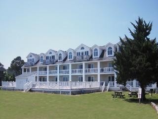 CR43: Villa Maria on Lighthouse Road - Villa 3, Ocracoke