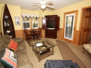 CV04: Sea Shell CV04 - Two Bedroom Villa, Ocracoke