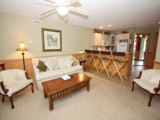 CV05: Portsmouth CV05 - Two Bedroom Villa, Ocracoke