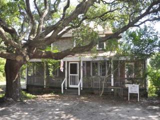 DC06: Rye Garrish Home, Ocracoke