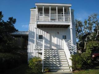 DC10: Zillies, Ocracoke