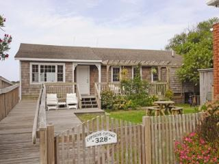 DC21: Captains Landing Cottage, Ocracoke