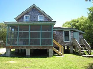 DC39: TF Gaskill House, Ocracoke