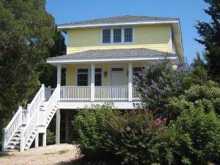 IR03: Sea View, Ocracoke