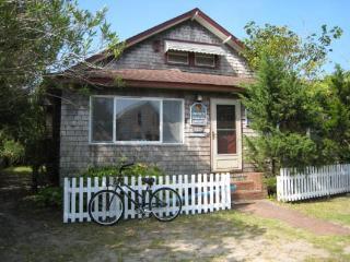 IR08: Oscars House, Ocracoke