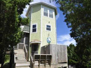 IR14: Birds Eye View, Ocracoke