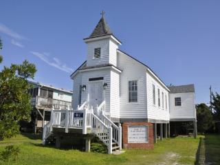 IR17: The Olde Ocracoke Church