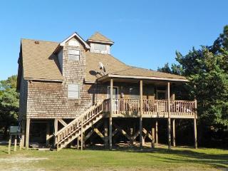 JD02: Lookout, Ocracoke